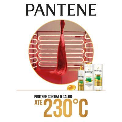 Imagem 4 do produto Máscara Fortalecedora Restauração Intensiva Pantene - 300ml