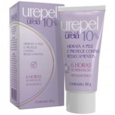 Imagem 5 do produto Urepel Creme 10 Com 60 Gramas -