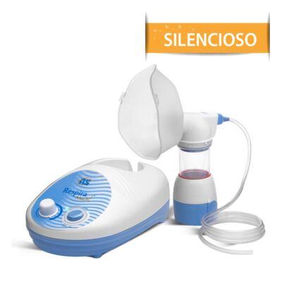 Imagem 1 do produto Inalador Ultrassônico NS Respiramax Bivolt Automático
