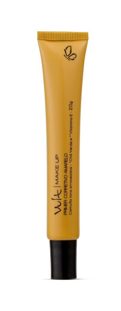 Imagem 1 do produto Primer Corretor Amarelo Vult