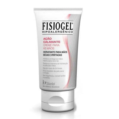 Imagem 7 do produto Stiefel Fisiogel Creme para as Mãos - Stiefel Fisiogel Creme para as Mãos 50g