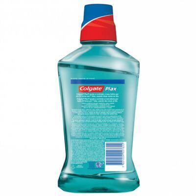 Imagem 2 do produto Antisséptico Bucal Colgate Plax Ice Infinit 500ml