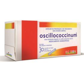 Oscillococcinum - 200k | 30 doses