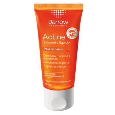 Imagem 6 do produto Sabonete Actine Liquido - 60ml