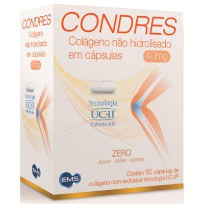 Condres - 40mg | 60 cápsulas
