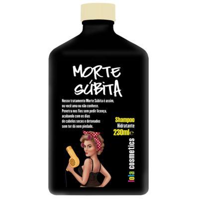Imagem 5 do produto Lola Cosmetics Morte Súbita - Shampoo Hidratante - 250ml