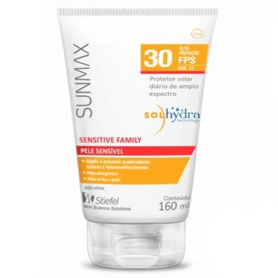 Stiefel Sunmax Sensitive Protetor Solar FPS 30