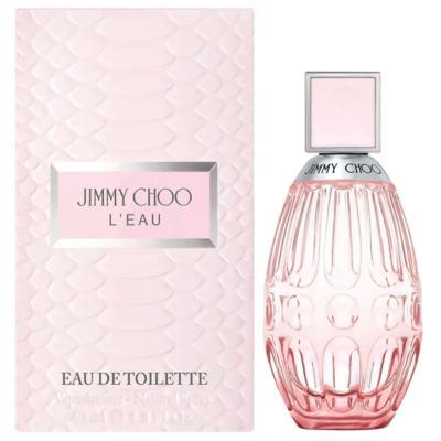 Imagem 7 do produto Jimmy Choo L'eau Perfume Feminino - Eau de Toilette - 90ml