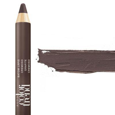 Imagem 1 do produto Batom Lápis Color Trend 1,2g