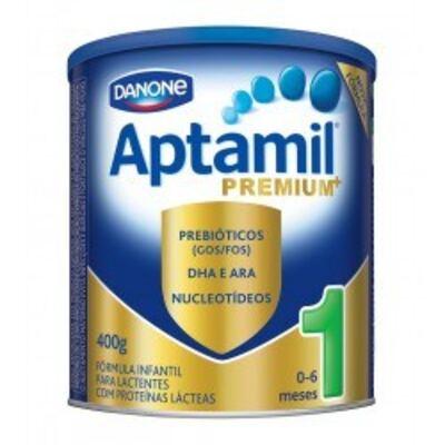 Imagem 1 do produto Fórmula Infantil Aptamil 1 400g