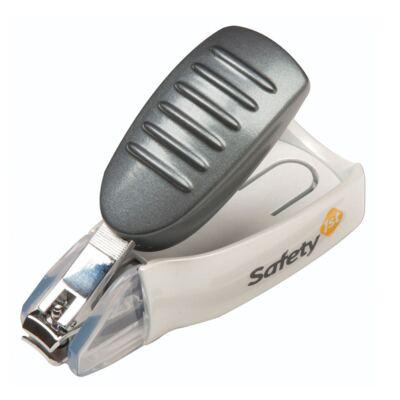 Imagem 1 do produto Cortador de Unha com Lixa - Safety 1st