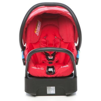Imagem 4 do produto Bebê Conforto Streety.fix Walnut Brown (0m+) - Bébé Confort