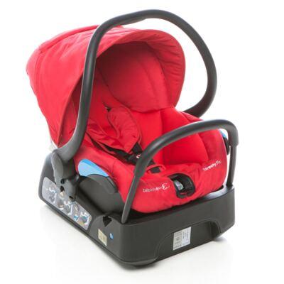 Imagem 6 do produto Bebê Conforto Streety.fix Walnut Brown (0m+) - Bébé Confort