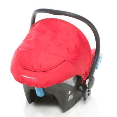 Imagem 8 do produto Bebê Conforto Streety.fix Walnut Brown (0m+) - Bébé Confort