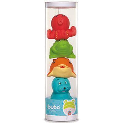 Imagem 1 do produto Amiguinhos do banho Aquáticos (6m+) - Buba