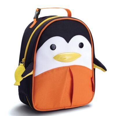 Imagem 2 do produto Lancheira Zoo Pinguim - Skip Hop