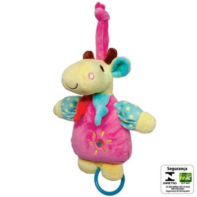 Imagem 2 do produto Girafinha Musical (3m+) - Buba