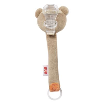 Imagem 2 do produto Prendedor de Chupeta Teddy - NUK