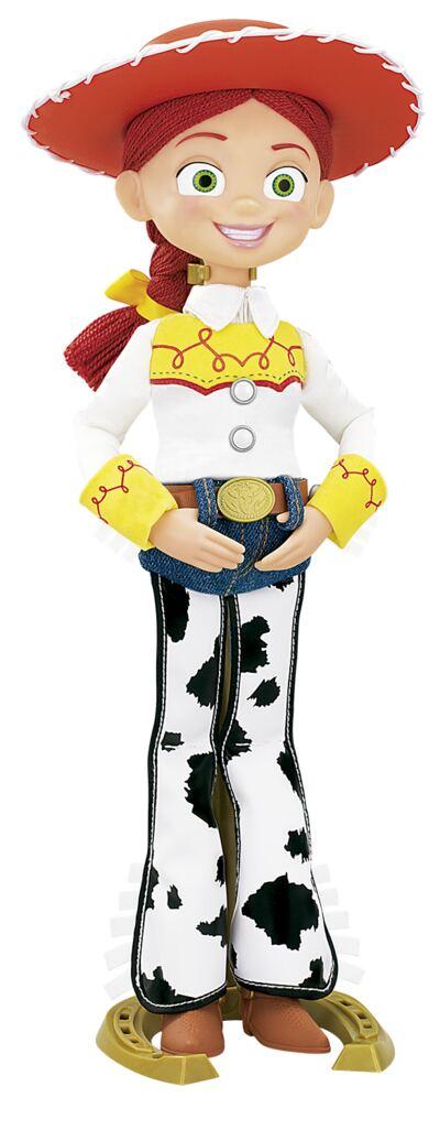 Imagem 1 do produto Toy Story Jessie - BR692