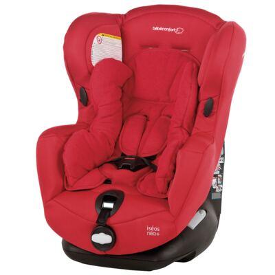 Imagem 1 do produto Cadeira Iseos Neo Plus Robin Red (0m+) - Bébé Confort