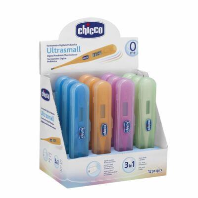 Imagem 2 do produto Termômetro Digital DigiBaby - Chicco