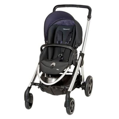 Imagem 1 do produto Carrinho de bebê Elea Total Black (0m+)  - Bébé Confort