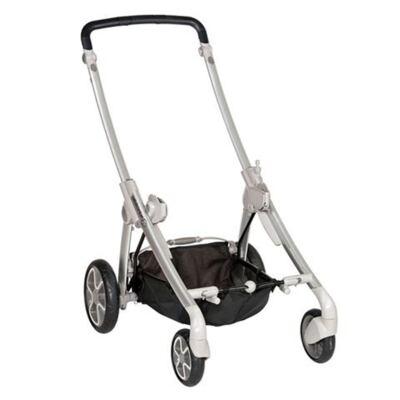 Imagem 8 do produto Carrinho de bebê Elea Total Black (0m+)  - Bébé Confort