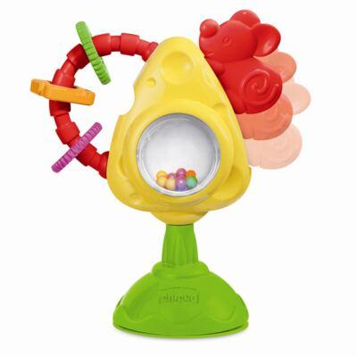 Imagem 2 do produto Brinquedo Cadeirão Queijinho Divertido (6m+) - Chicco
