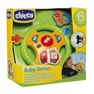 Imagem 1 do produto Volante Baby Driver (6m+) - Chicco