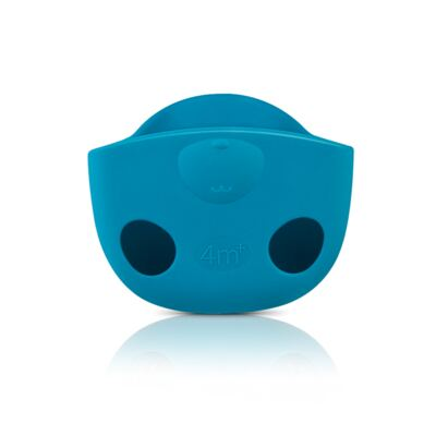 Imagem 4 do produto Mordedor Massage & Relax Rabbit Blue (4m+) - NUK