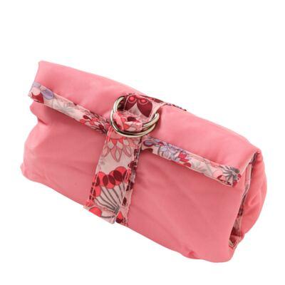 Imagem 3 do produto Kit Completo de Higiene e Beleza Pink 18pçs (0m+) - Safety 1st
