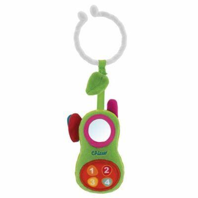 Imagem 1 do produto Chocalho My First Phone (3m+) - Chicco