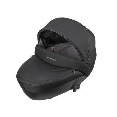 Imagem 1 do produto Moisés Windoo Plus Black Raven (0m+) - Bébé Confort