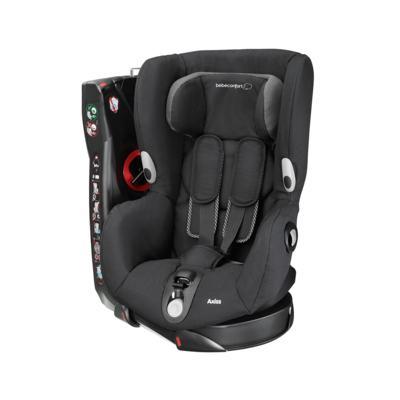 Imagem 1 do produto Cadeira Axiss Black Raven (12m+) - Bébé Confort