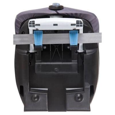 Imagem 5 do produto Cadeira Iseos Neo Plus Black Raven(0m+) - Bébé Confort - 8521-BLACKRAVEN Cadeira Iseos Neo+ (0m+)