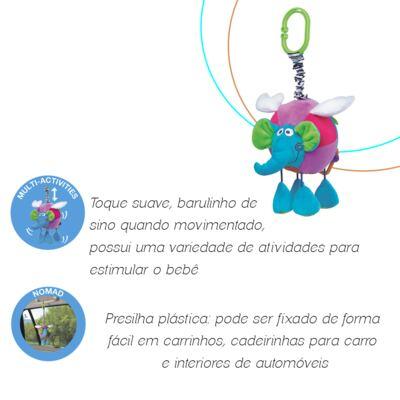 Imagem 3 do produto Móbile Elephant (0m+) - Bébé Confort
