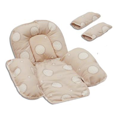 Imagem 2 do produto Suporte para cadeirinha de carro Car Seat Support - Clevamama