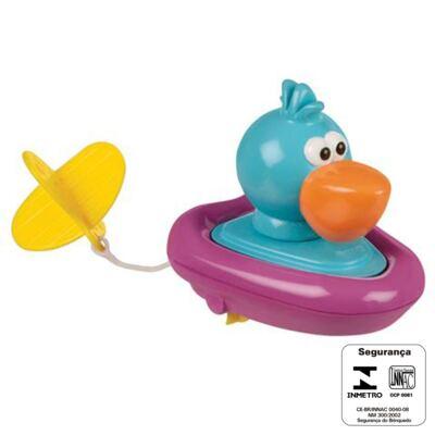 Imagem 2 do produto Bote Nadador (6m+) Pelicano - Sassy