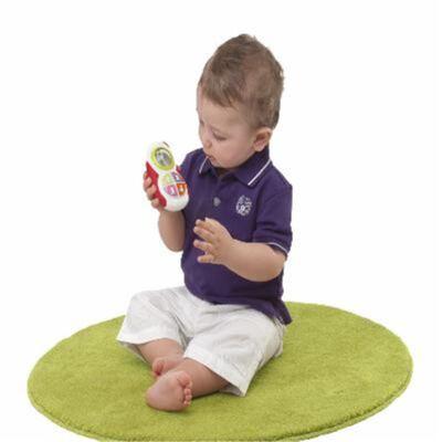 Imagem 3 do produto Telefone Baby Phone (6m+) - Chicco