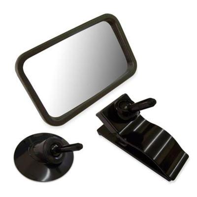 Imagem 1 do produto Espelho retrovisor para carro Babyview Mirror (0m+) - Safety 1st
