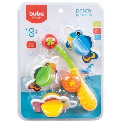 Imagem 1 do produto Pescaria no banho (18m+) - Buba