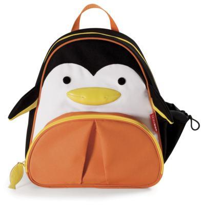 Imagem 1 do produto Mochila Zoo Pinguim - Skip Hop