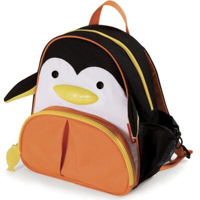 Imagem 2 do produto Mochila Zoo Pinguim - Skip Hop