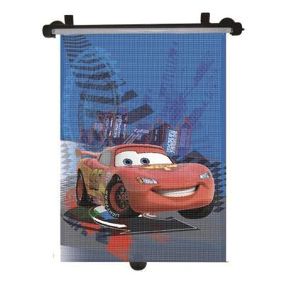 Imagem 1 do produto Tela protetora para sol retrátil Disney Carros (0m+) - Girotondo
