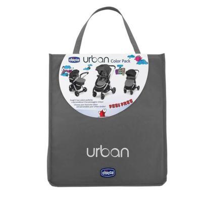 Imagem 1 do produto Color Pack Urban Anthracite - Chicco