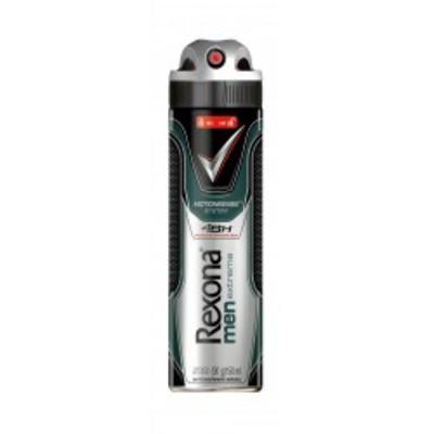 Imagem 1 do produto Desodorante Rexona Extreme Masculino Aerosol 90g