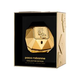 Lady Million Monopoly Collector Paco Rabanne Perfume Feminino - Eau de Parfum - 80ml