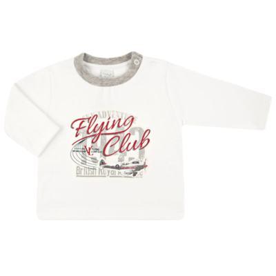 Imagem 2 do produto Blusão com Calça em plush Flight Club - Vicky Lipe - CLÁSSICO-G
