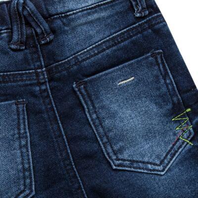 Imagem 3 do produto Bermuda para bebe Jeans  - Reserva Mini - DETALHE-1