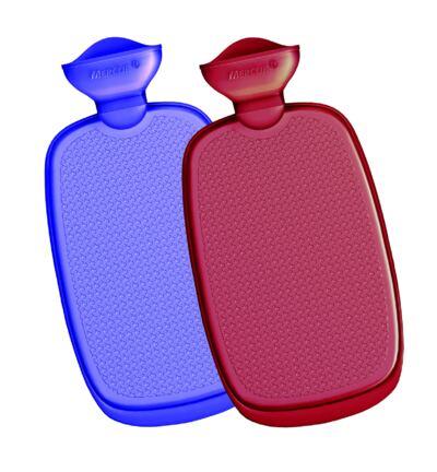 Imagem 1 do produto Bolsa Para Água Quente Grande Bc0014 Mercur - Bordo